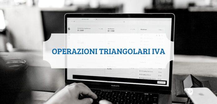 Operazioni triangolari
