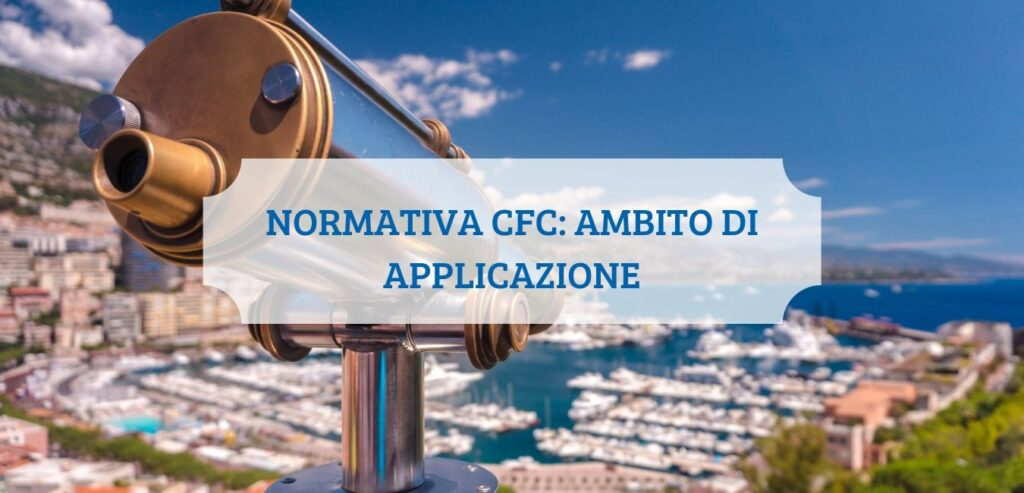 Normativa CFC