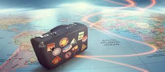 trasferimento della residenza valigia