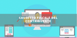 Cassetto fiscale