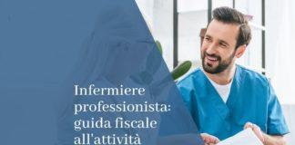infermiere professionista