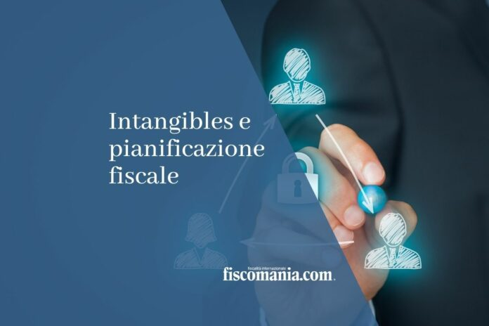 Intangibles pianificazione fiscale