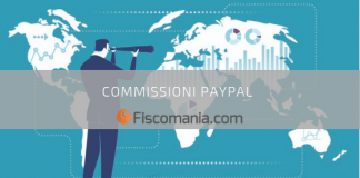 Commissioni Paypal