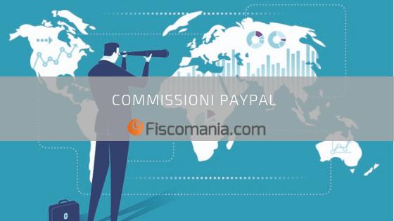 Commissioni Paypal