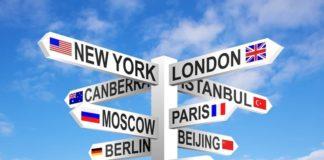 Trasferimento di residenza all'estero