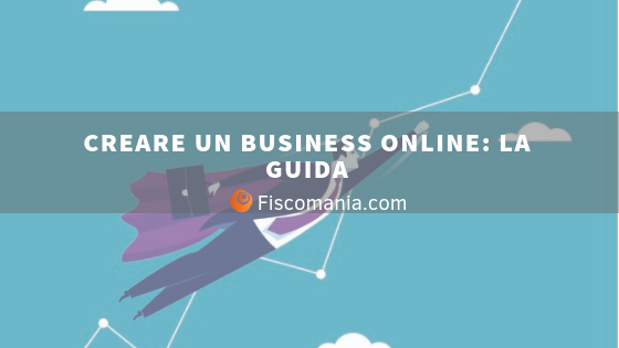 Creare un business online
