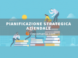 Pianificazione strategica aziendale