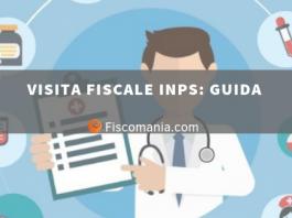 Visita fiscale inps