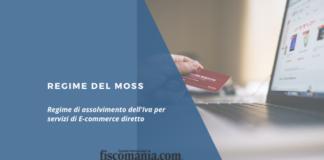 Regime del Moss