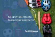 Sportivi dilettanti