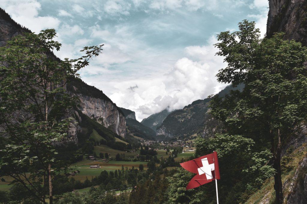 Pensioni del secondo pilastro in Svizzera