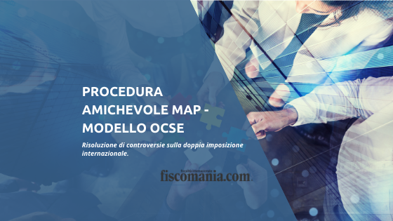 Procedura amichevole MAP