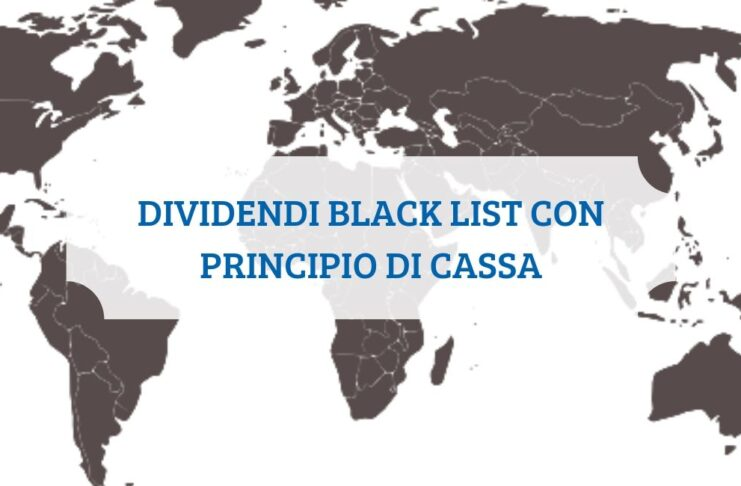 Dividendi Black List