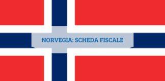 Norvegia: scheda fiscale