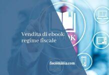 Vendita di Ebook