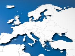 aliquote IVA in Europa