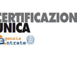 Certificazione-Unica-somme non soggette a ritenuta