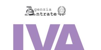 Dichiarazione IVA 2020