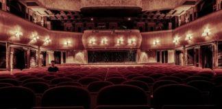 Spettacoli teatrali