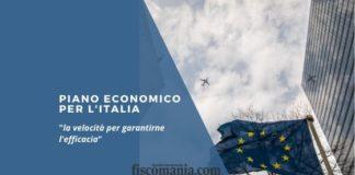 Piano Economico per l'Italia