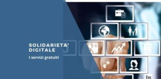 Solidarietà digitale