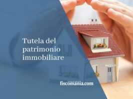 Tutela del patrimonio immobiliare