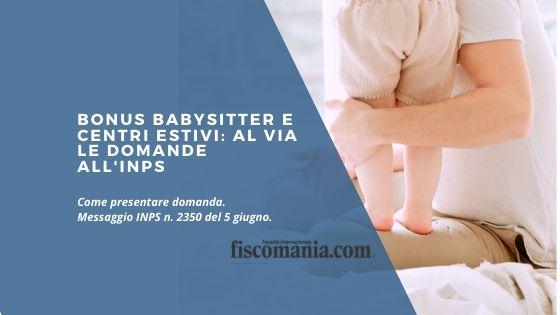 Bonus Babysitter