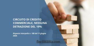 Circuito di credito commerciale