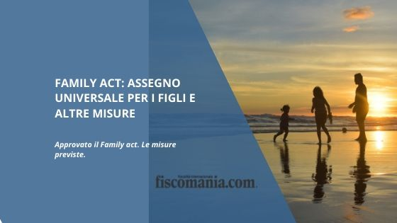 Family act