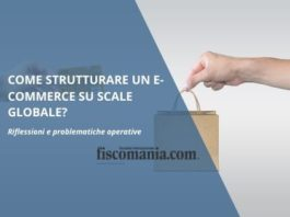 Come strutturare un business di e-commerce