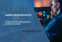 Gamer professionista