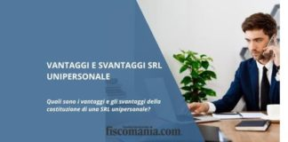 SRL unipersonale