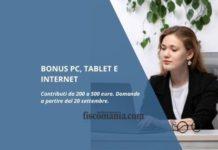 Bonus PC
