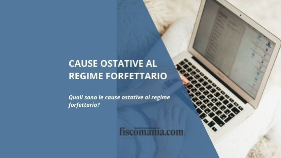 Cause ostative