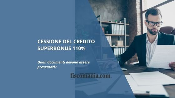 Cessione del credito