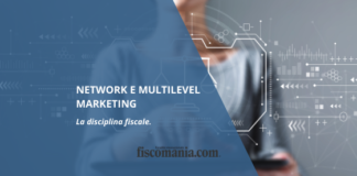 Network marketing e multilevel marketing