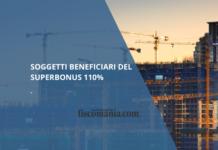 Soggetti beneficiari del superbonus