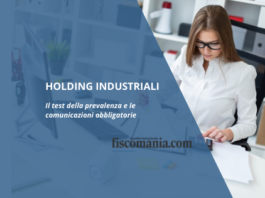 Holding industriali