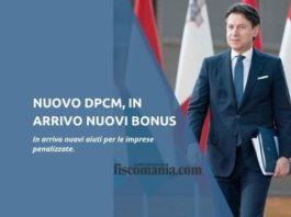 Nuovo dpcm