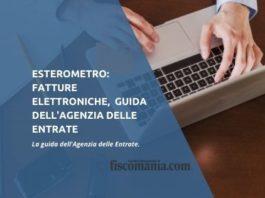 Esterometro
