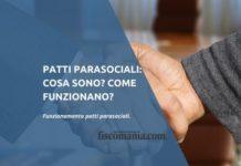 Patti parasociali