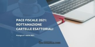 Pace fiscale 2021