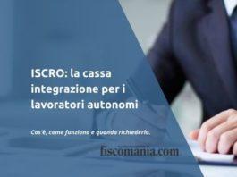 ISCRO