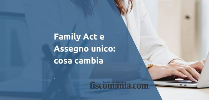 Family act