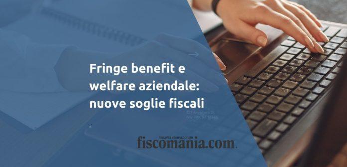 fringe benefit