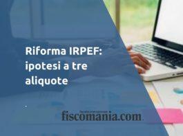 Riforma IRPEF