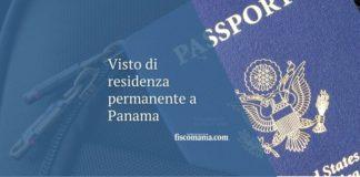 Visto per investitori a Panama