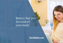 Bonus sar
