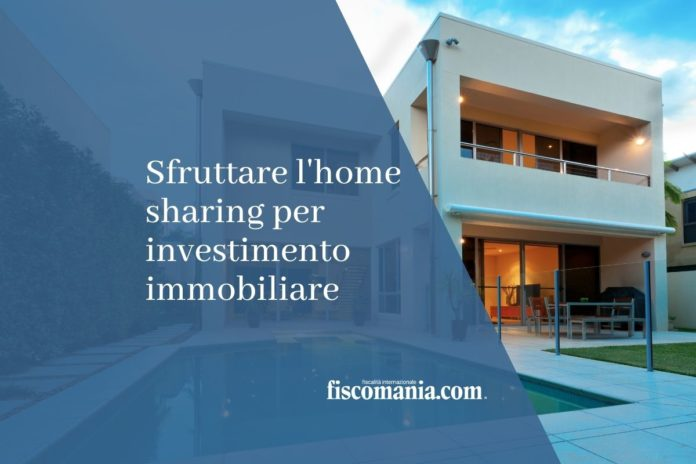 Home sharing