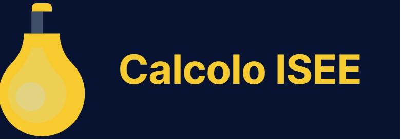 calcolo Isee